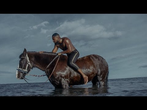 Young Fathers - Lord (Official Video)