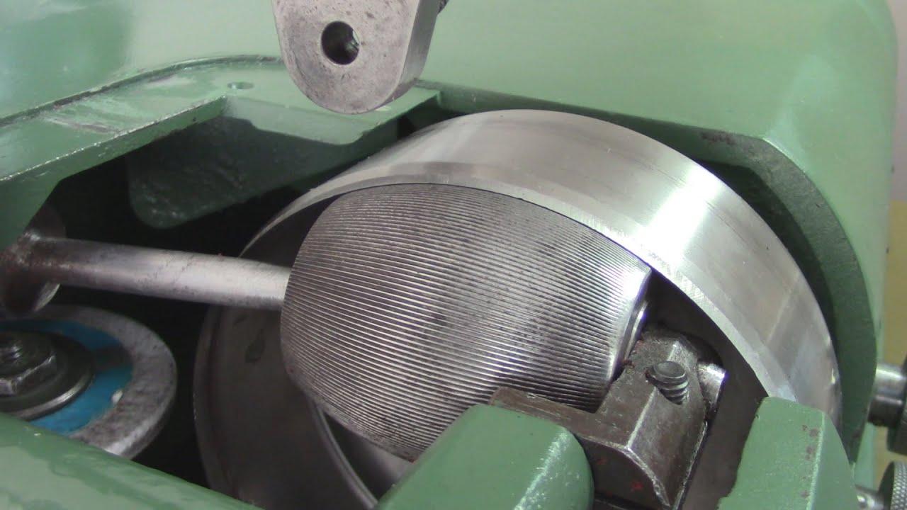 fortuna skiving machine parts