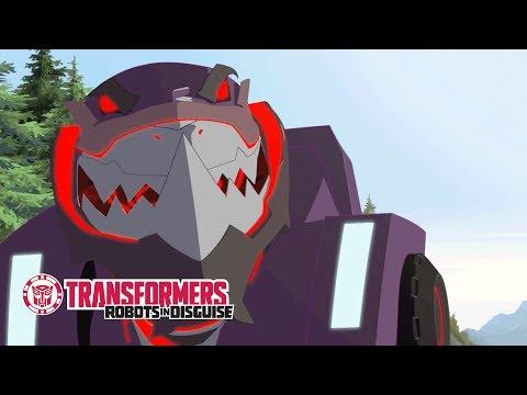 Transformers Greece: Robots in Disguise - Πλήρες Επεισόδιο 2 (Περίοδος 1)