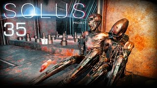 The Solus Project [35] [Die eisigen Katakomben] [Walkthrough] [Let's Play Gameplay Deutsch German] thumbnail