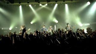 ヒトリエ『るらるら-LIVE at LIQUIDROOM 20140418-』 / HITORIE ? Rula Rula (LIVE)