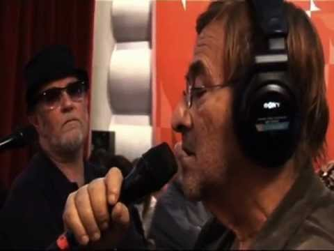 """Stefano Cenci con LUCIO DALLA """"Caruso"""""""