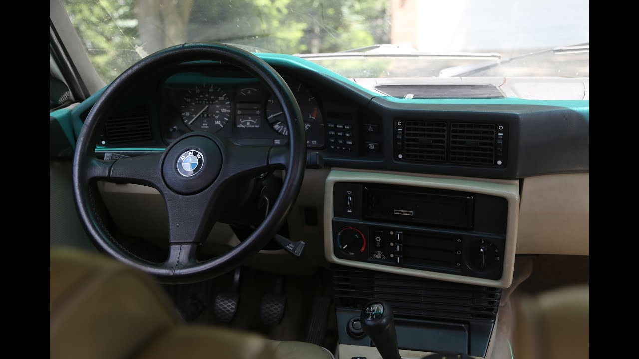 how to bmw e28 steering wheel installation youtube e28 sick how to bmw e28 steering wheel installation