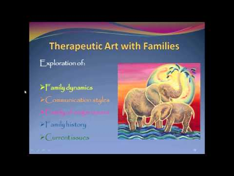 The Power of Therapeutic Art for Substance Abuse and Addiction