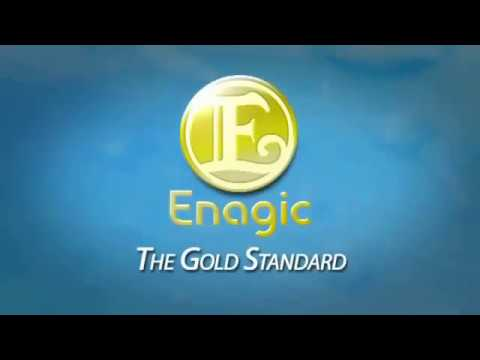Enagic is the Gold Standard of the Water Ionizer Industry!