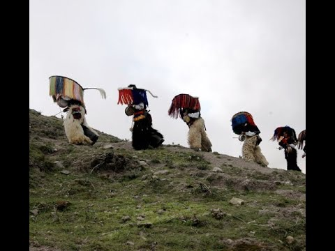 Episode 2 - Música Cañari: Lalay Cañari Y Pawkar Raymi