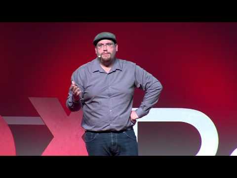 Pourquoi j'ai monté ma boîte | Guillaume Collet | TEDxRennes