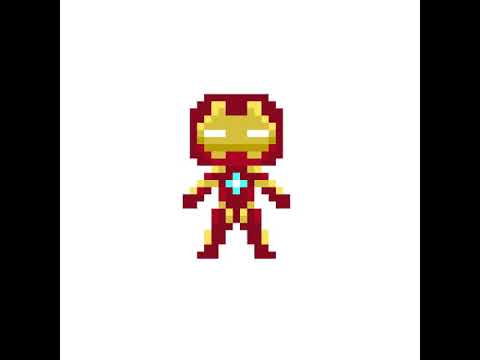 Iron Man Boyama Youtube