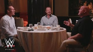 WWE Network: Sting, Diamond Dallas Page, Vader recall their highly physical WCW bouts on Table for 3