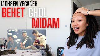 wow. | Mohsen Yeganeh - Behet Ghol Midam ( I promise you ) [REACTION!]