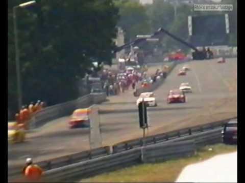 DTM 1994 - Norisring - Race 2