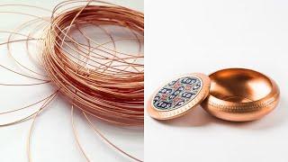 Download Copper Ring Benefits MP4, HD MP4, Full HD, 3GP