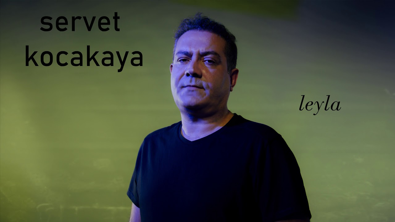 Ahmet Kaya & Servet Kocakaya - Derdin Ne Piro