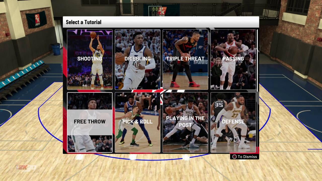 NBA 2K20 Demo_20200510212814 - YouTube