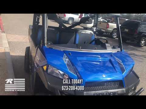 polaris ranger 900 reverse light hook up
