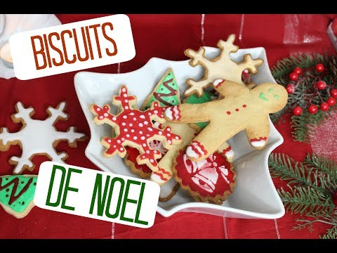 recette---biscuits-de-noël🎄