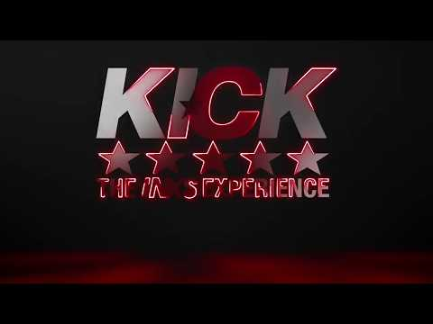 KICK: The INXS Experience at The Music Box Supper Club