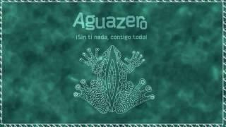Cover Audio Aguazero - Systema Solar