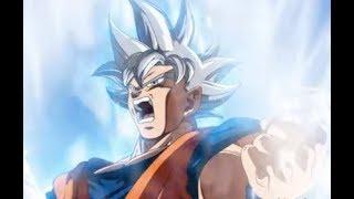 Dragon Ball Heroes Capitulo 9: Goku y Vegeta vs Broly Ultra Instinto (Sub Español)