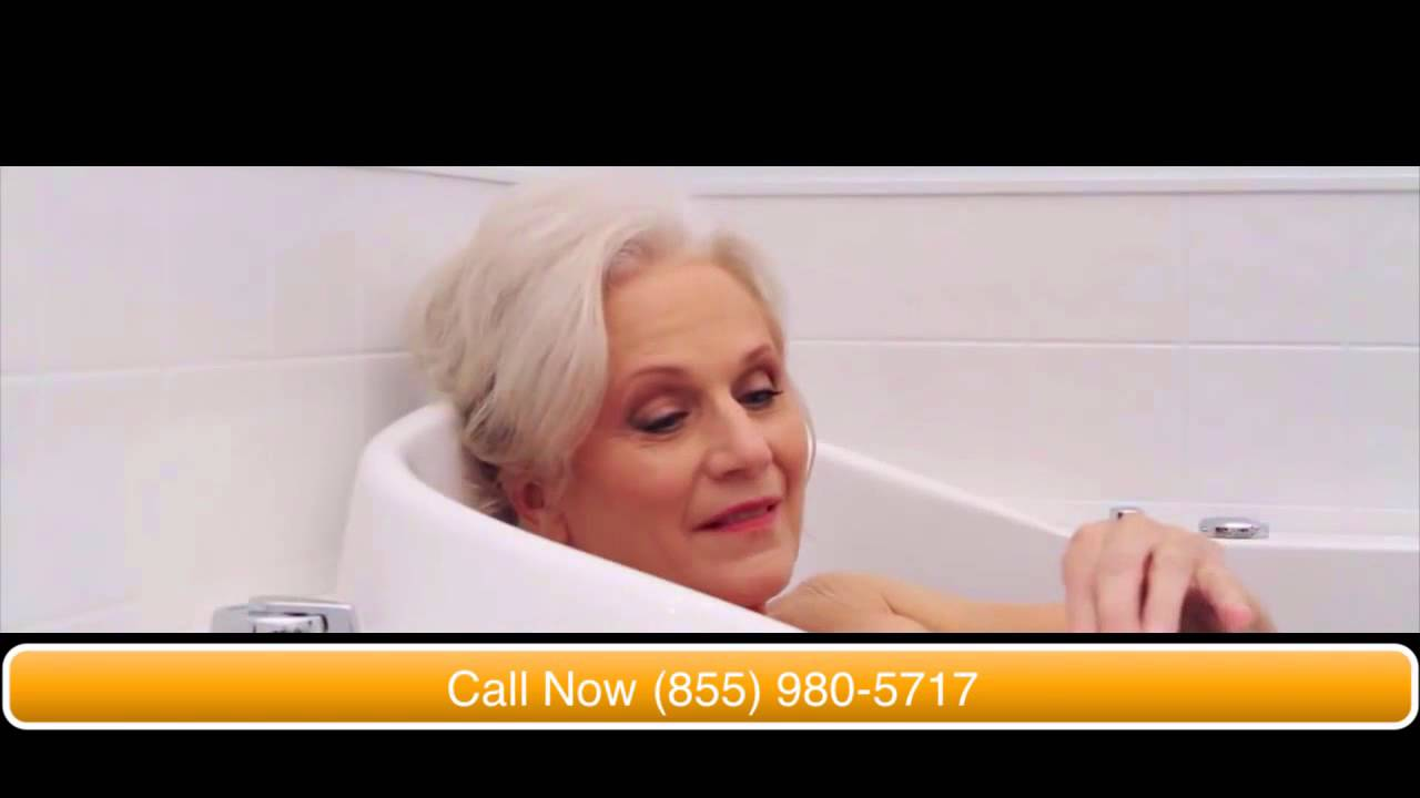 Access Tubs Walk In Jetted Bathtub Las Vegas | 855 980 5717
