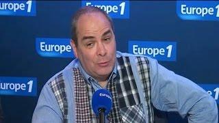 """Philippe Cassard : """"Mon tout premier disque a été éreinté"""""""