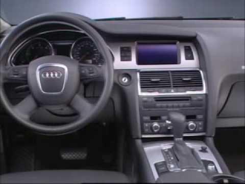 qdr846olek: Audi Q7 Limo Interior