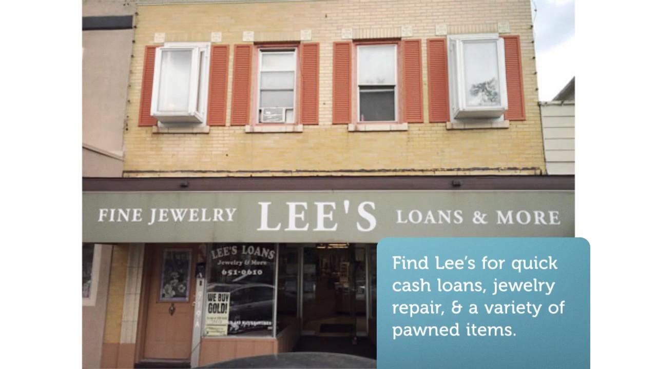 Lee Loans
