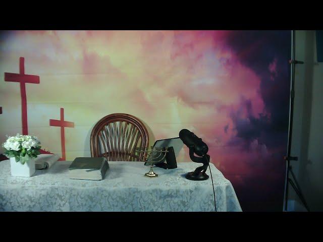 2020.07.19 末日的徵兆- 張民先牧師