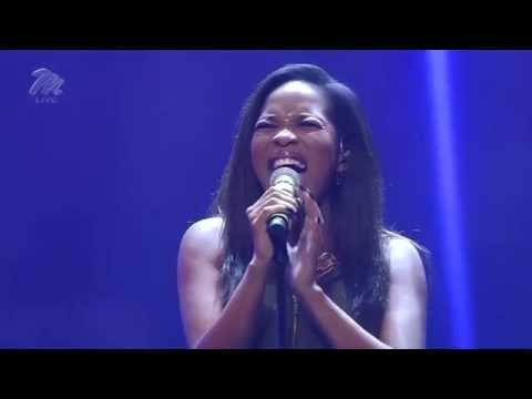 Idols Top 6 Performance: Mmatema strikes again