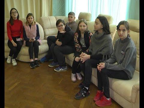 Телеканал ІНТБ: У Тернополі збиратимуть кошти на «Казковий автомобіль»