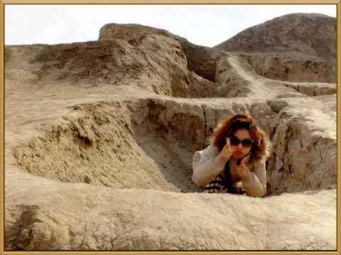 절친 김희영과 함께한 우즈베키스탄 여행