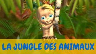 Download Bébé Lilly - La Jungle Des Animaux