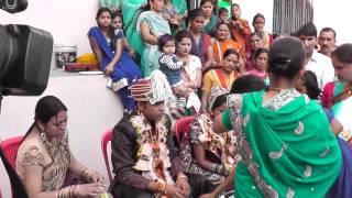 Индийская свадьба - 2, обряд