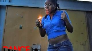 KETCH A FIRE by Kim Weezy [Dance School]