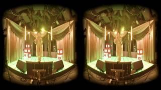 Romita Hashimikov(YouTube Music Night VR180 ver.)/ PIKOTARO