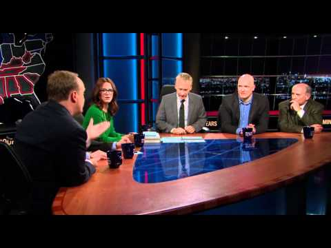 Real Time With Bill Maher: Overtime - Episode #246