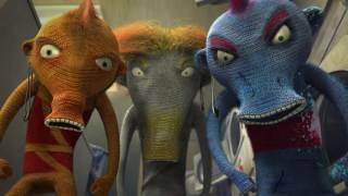 Lichožrouti (2016) - oficiální trailer
