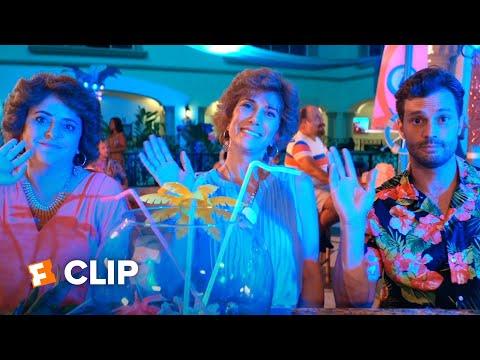 Barb & Star Go to Vista Del Mar Exclusive Movie Clip - Buried Treasure (2021) | FandangoNOW Extras