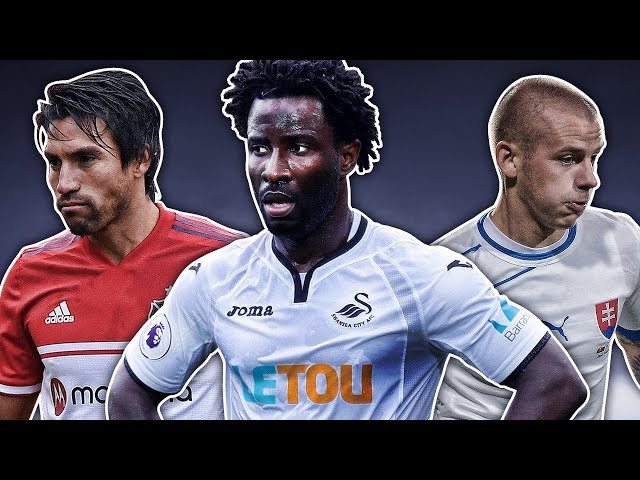 FREE Transfers That Could Save Your Clubs Season XI