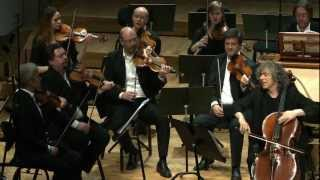 Carl Philipp Emanuel Bach: Allegro from Cello Concerto in A major