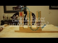Termodinámica - ¿Como hacer un Manómetro casero?