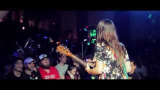 "Lemuria ""Length Away"" & ""In The World of Ghost"" LIVE @ The FEST 12"