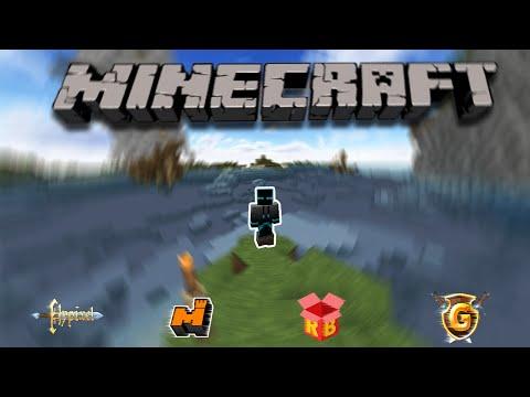 Топ серверов на Minecraft PE 0.15.6