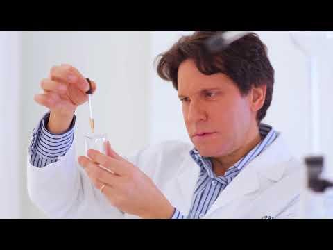 Doctor's Orders: the NEW Dew It All Eye Gel
