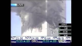 September 11th Events (CNBC News)