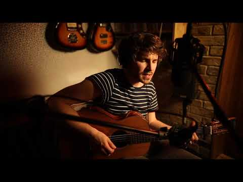 Dan Wilde - 'To Be Without You' by Ryan Adams