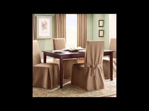Dining Room Chair Covers | Dining Room Chair Seat Covers
