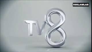 Tv8 Reklam Jeneriği 2016