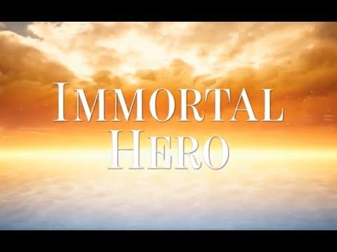 immortal-hero---official-trailer
