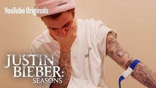 The Dark Season - Justin Bieber Seasons